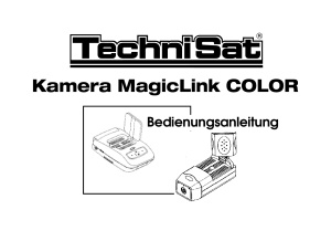 TechniSat Kamera MagicLink COLOR